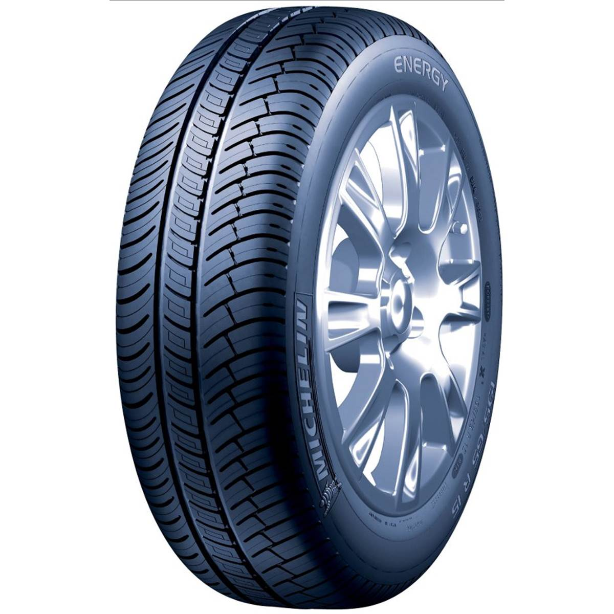 Pneu Michelin 155/65R14 75T Energy E3B