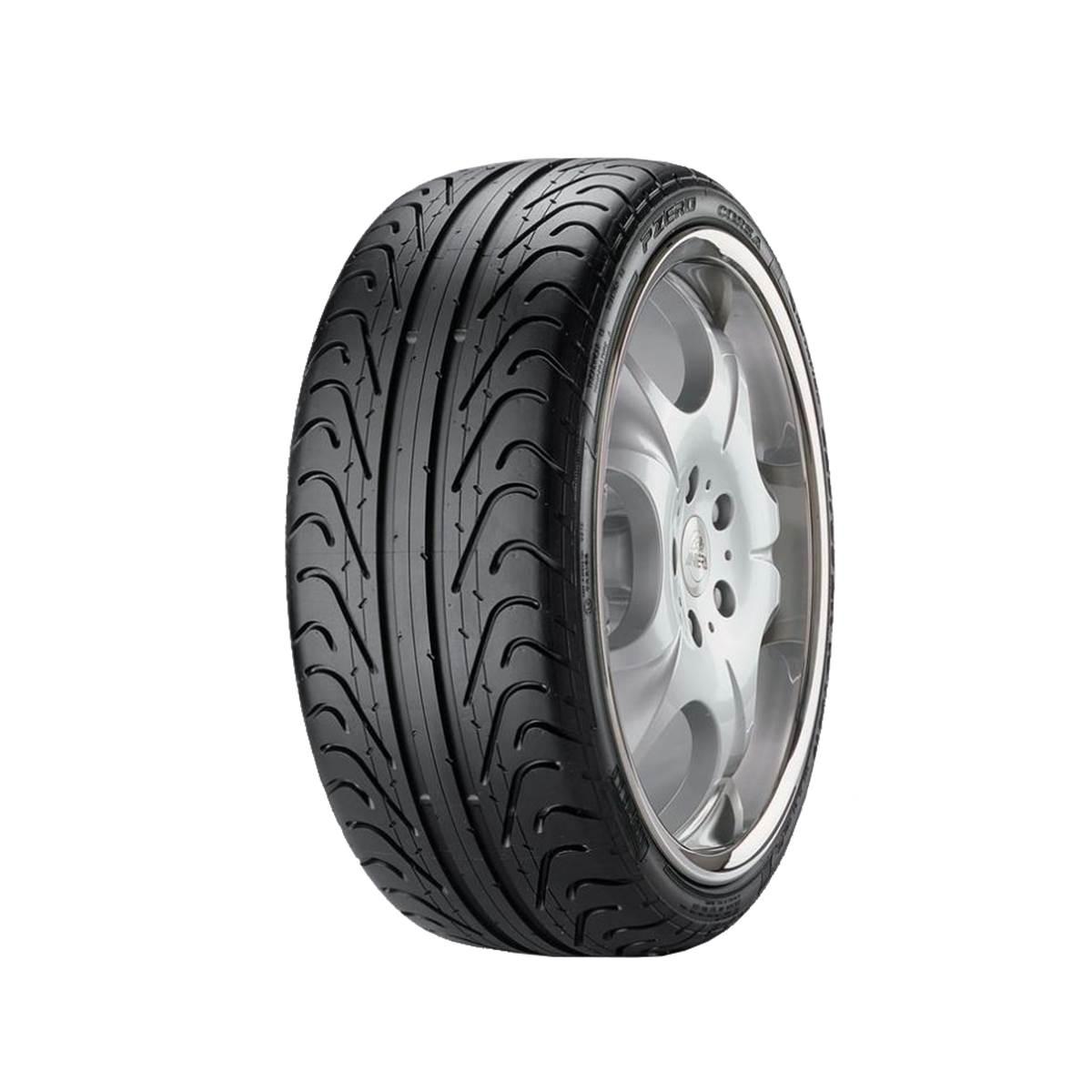 Pneu Pirelli 225/35R19 84Z Pzero Corsa Direzionale