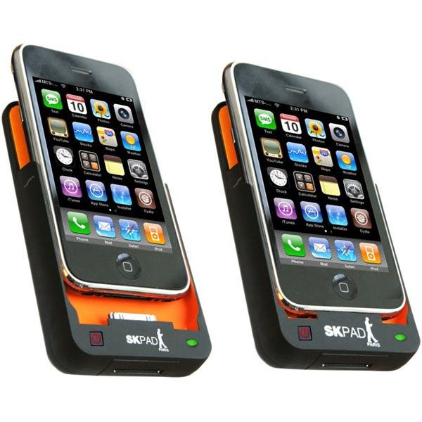 Coque Batterie Iphone Gs