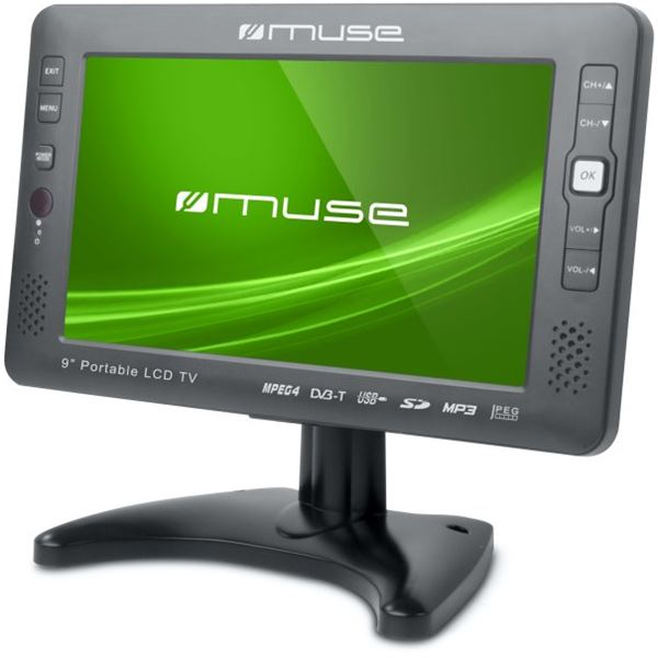 TV portable Muse M-229 TV