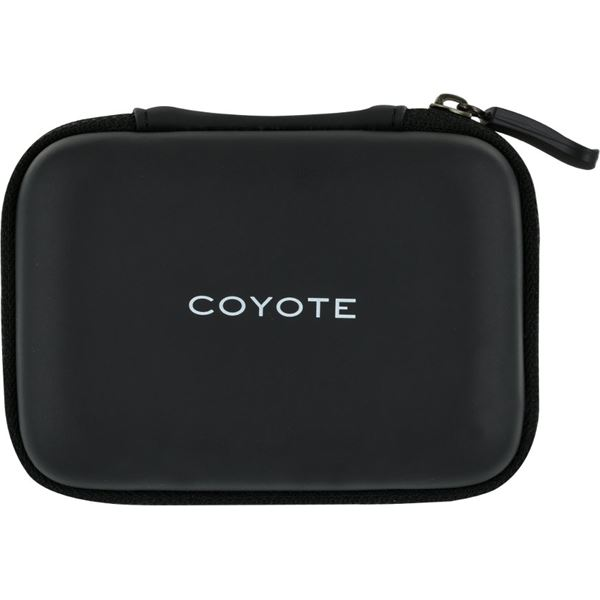 Etui de protection pour Le Coyote