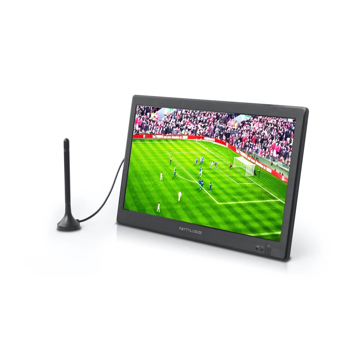 Télévision portable Muse M-335 TV