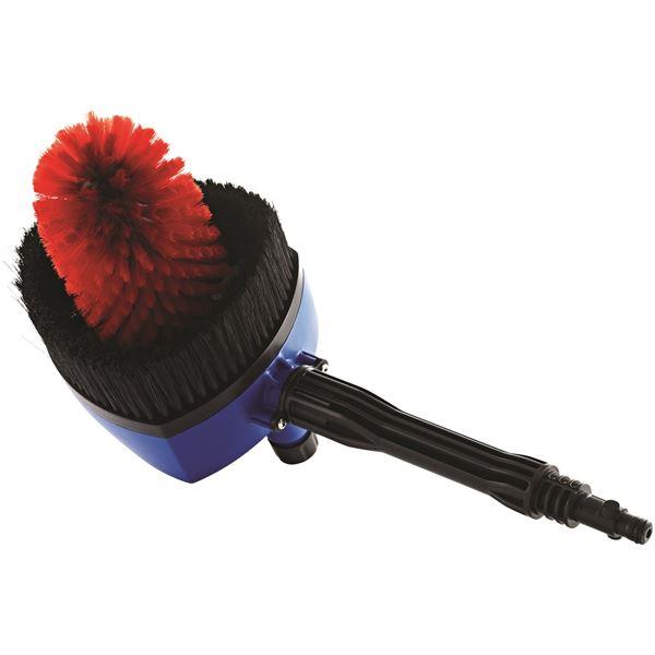 Brosse rotative pour nettoyeur haute pression nilfisk - Brosse rotative nettoyage ...