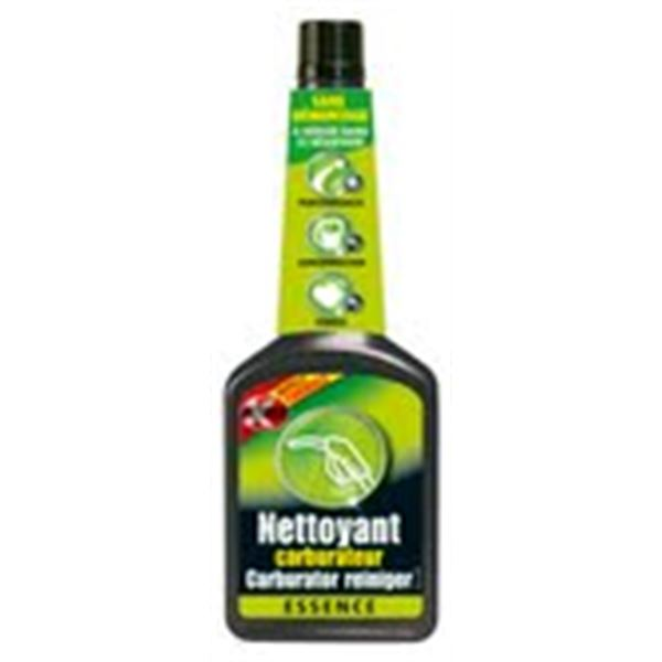nettoyant carburateur x power 250ml feu vert. Black Bedroom Furniture Sets. Home Design Ideas