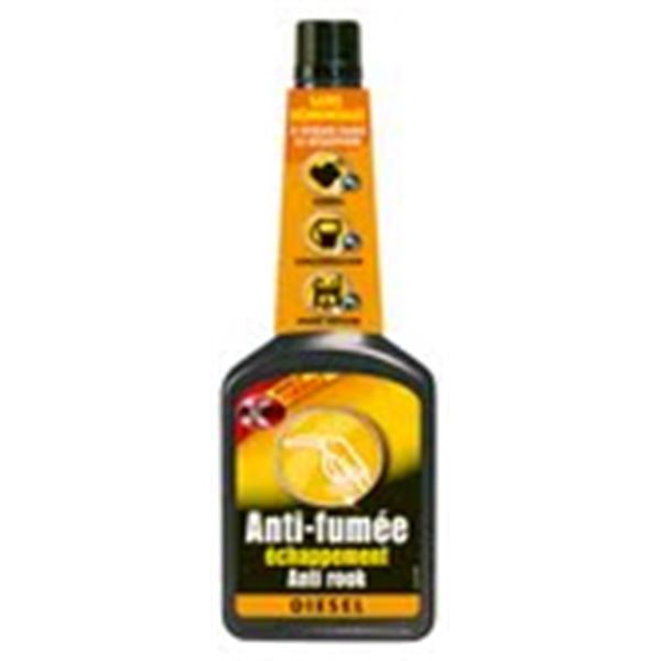 Anti-fumée X Power 250ml