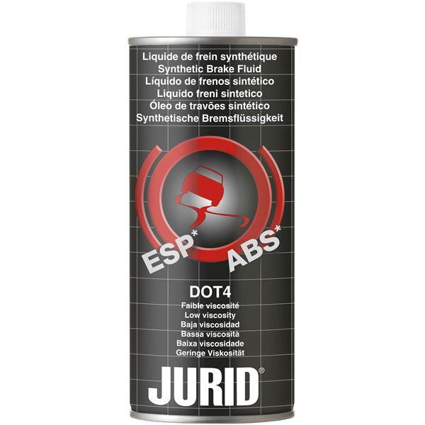 liquide de frein dot 4 esp jurid 485 ml feu vert. Black Bedroom Furniture Sets. Home Design Ideas