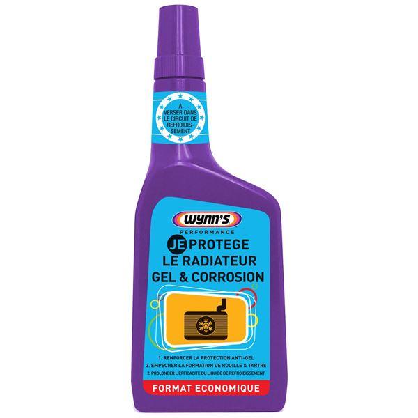 0d53db56c2 Protection radiateur Wynn's 500 ml - Feu Vert