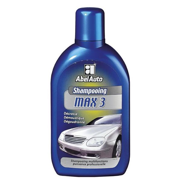 Shampooing Max3 Abel 500 ml