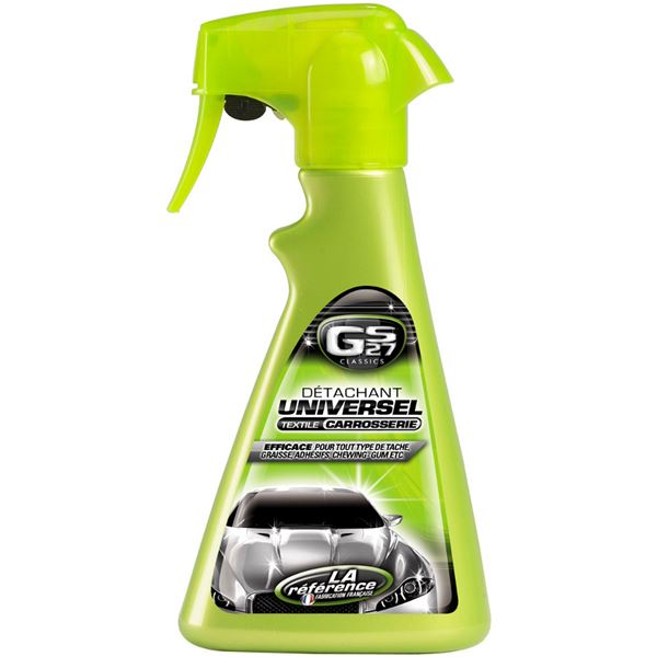 Détachant universel GS27 Classics 250ml