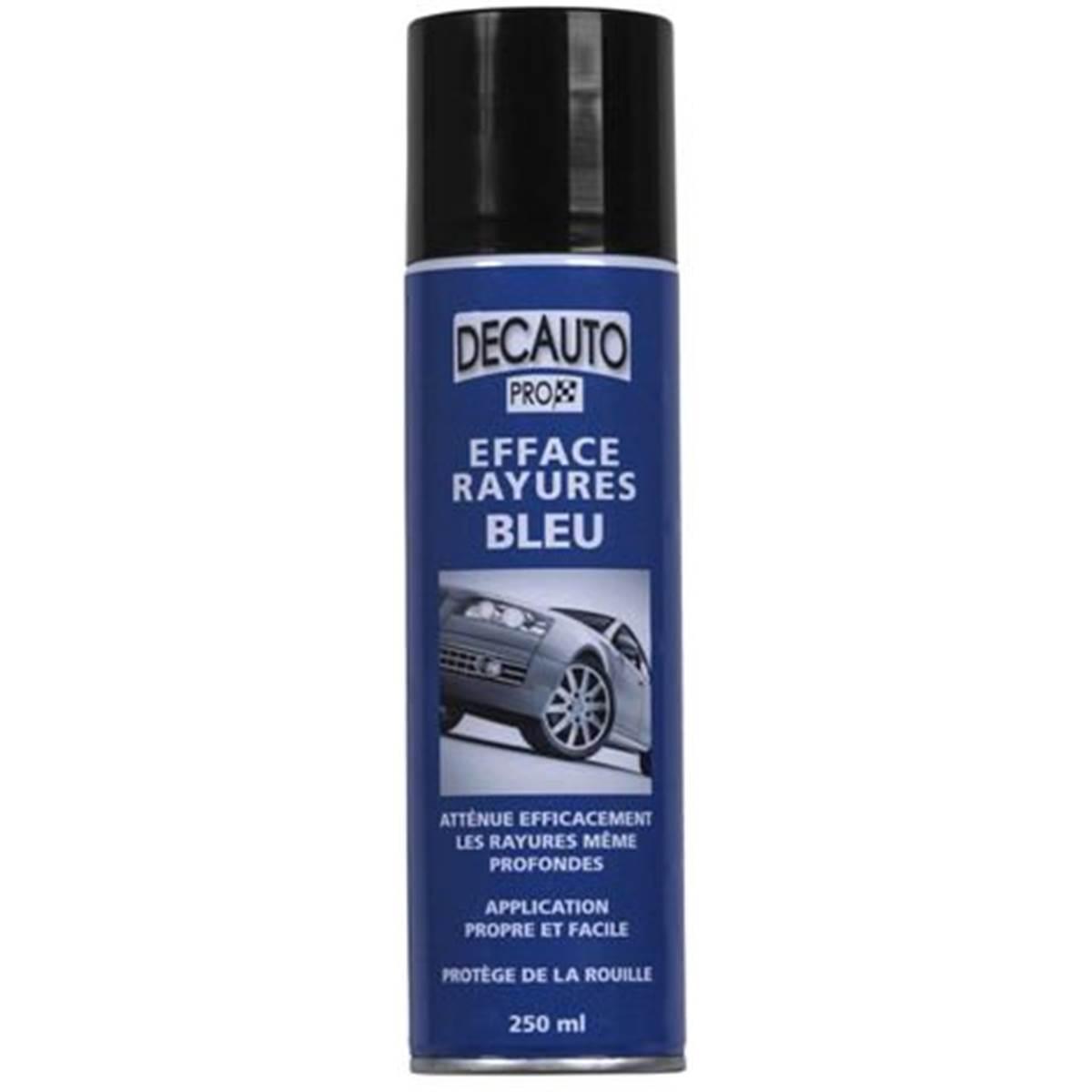 Efface rayures bleu en spray, 250 ml