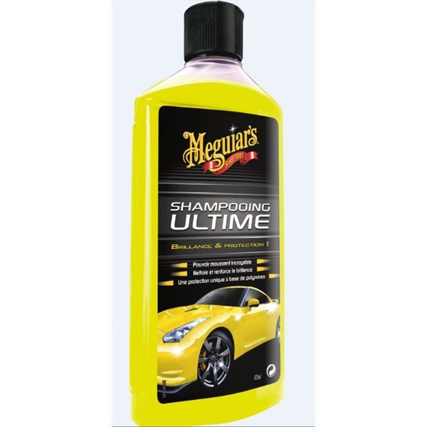 Shampoing Ultime 473ml