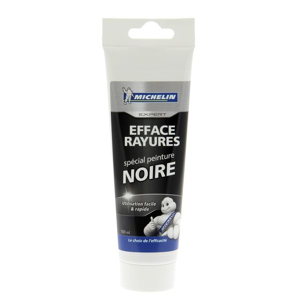 effaceur rayure noir 100 ml michelin expert feu vert. Black Bedroom Furniture Sets. Home Design Ideas