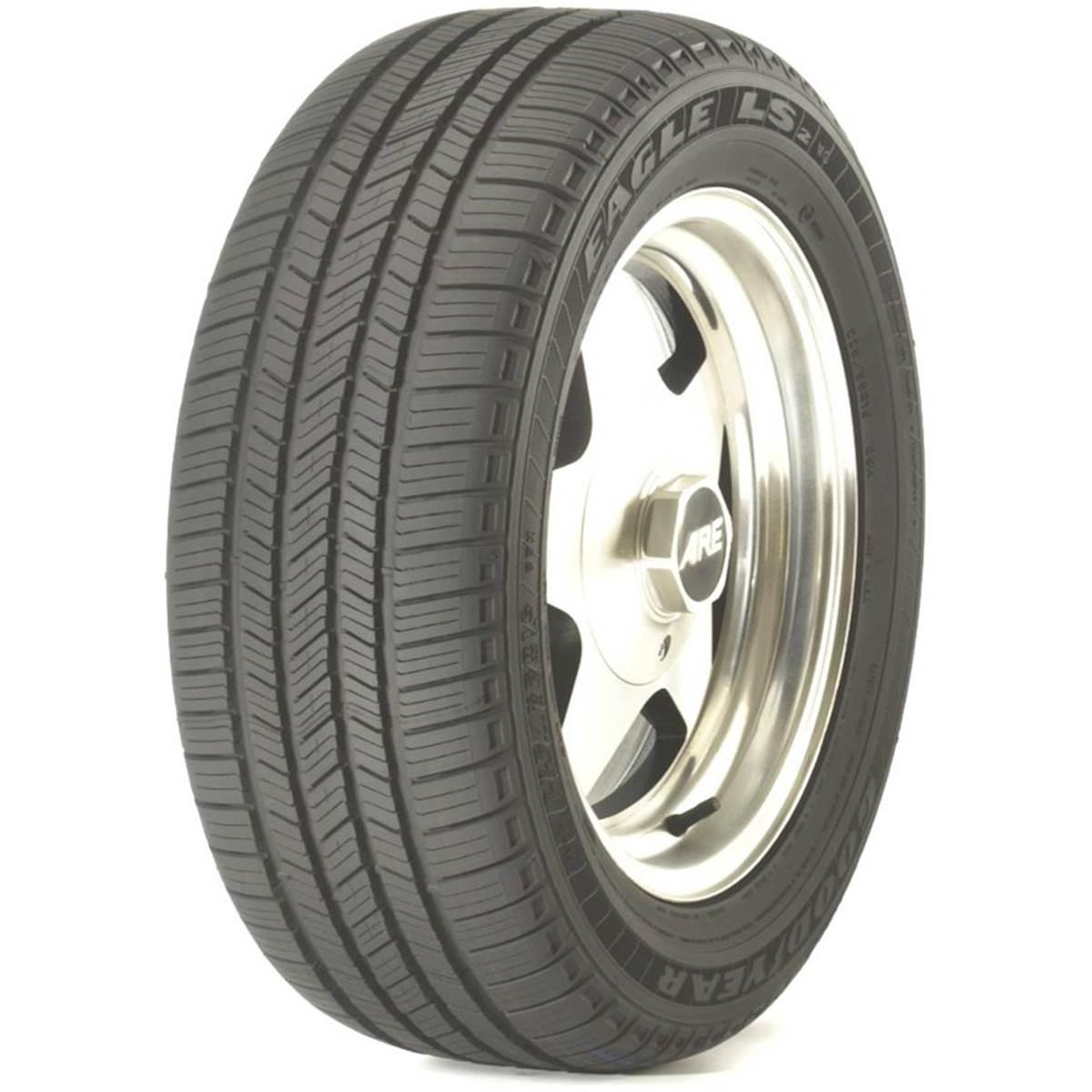 Comparer les prix des pneus Goodyear Eagle LS2