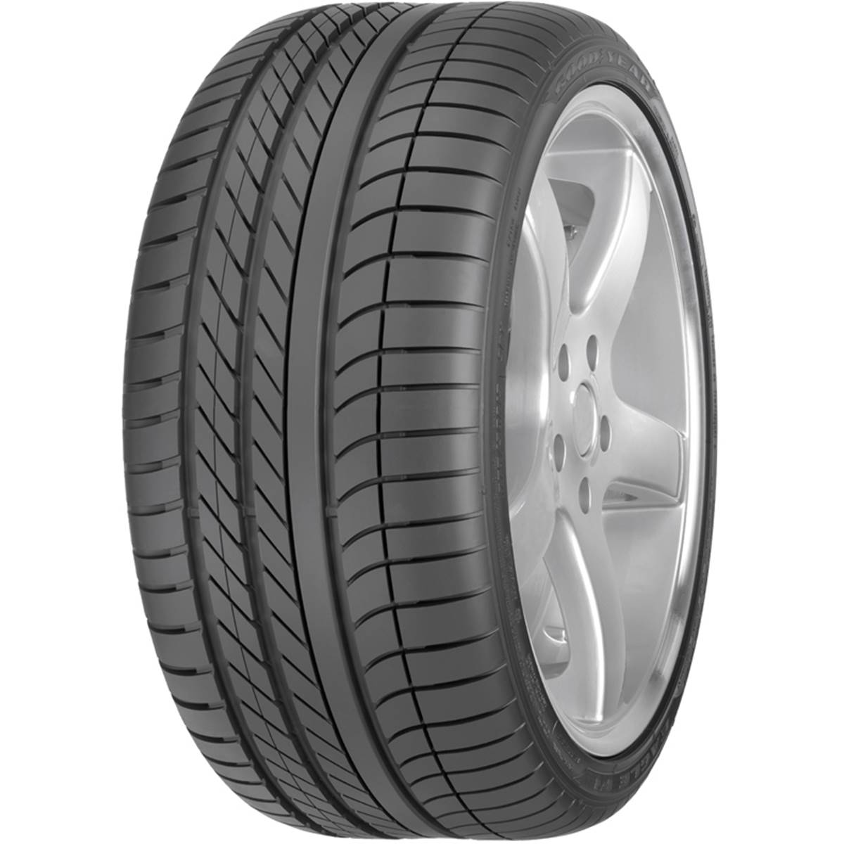Pneu GOODYEAR 255/40R19 100Y Eagle F1 (Asymmetric) AO XL