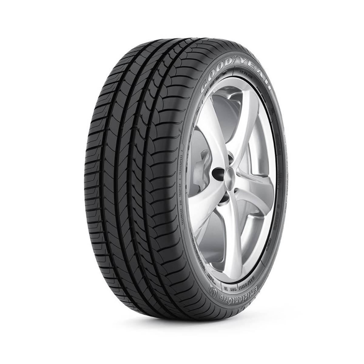 Pneu Runflat GOODYEAR 255/40R19 100Y Efficientgrip ROF AOE XL