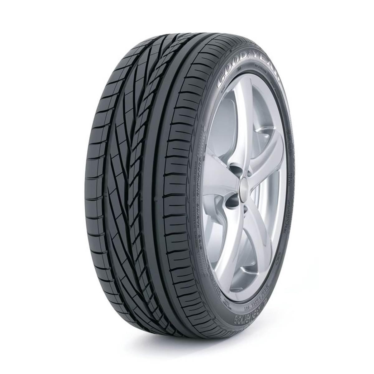 Pneu Runflat Goodyear 245/40R20 99Y Excellence XL
