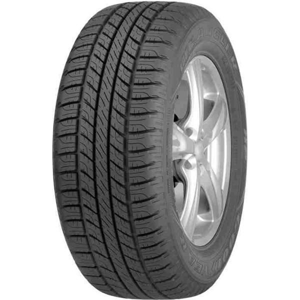 Pneu 4X4 Runflat Goodyear 255/55R19 111V Wrangler Hp All Weather XL