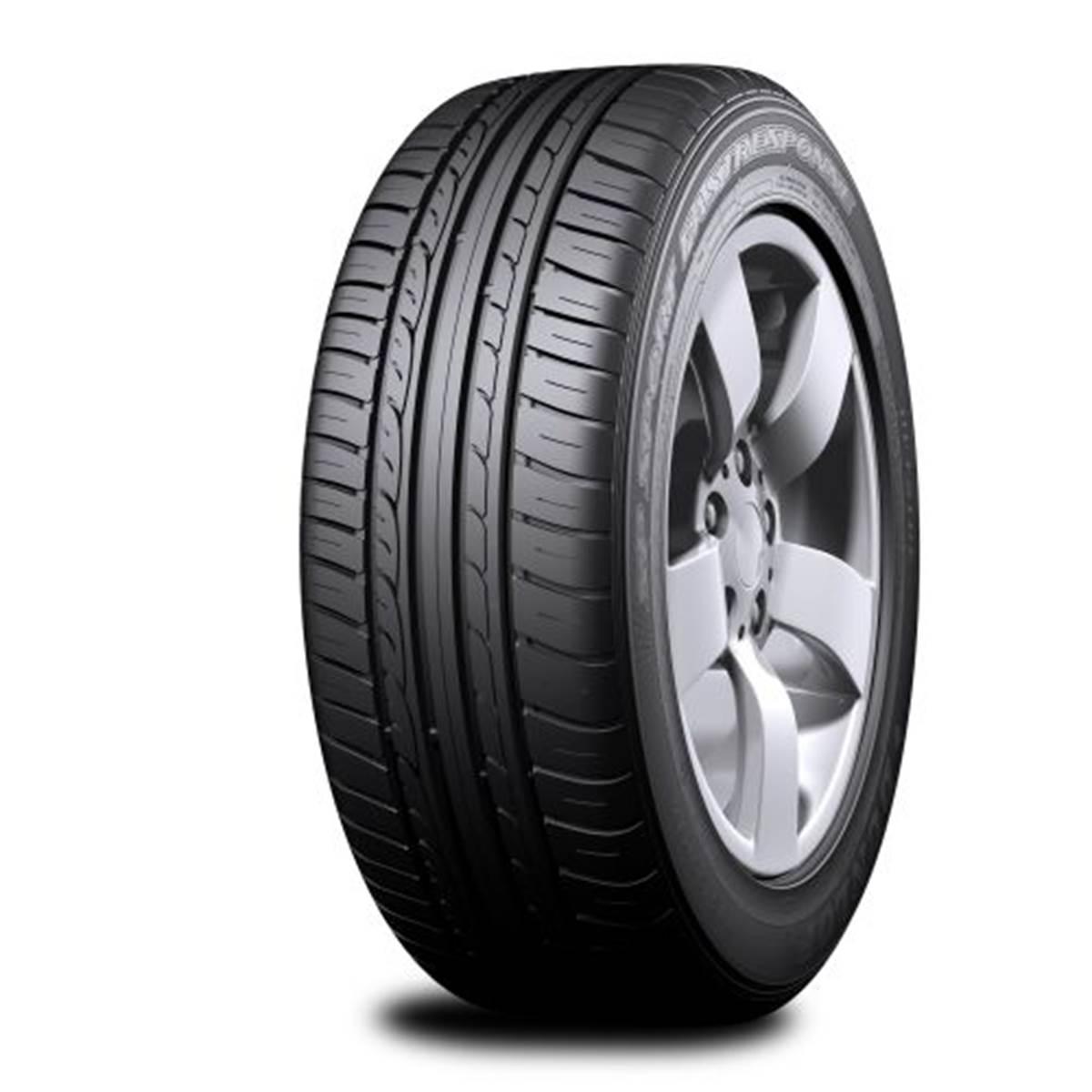 Pneu Dunlop 195/65R15 91T Sp Sport Fast Response