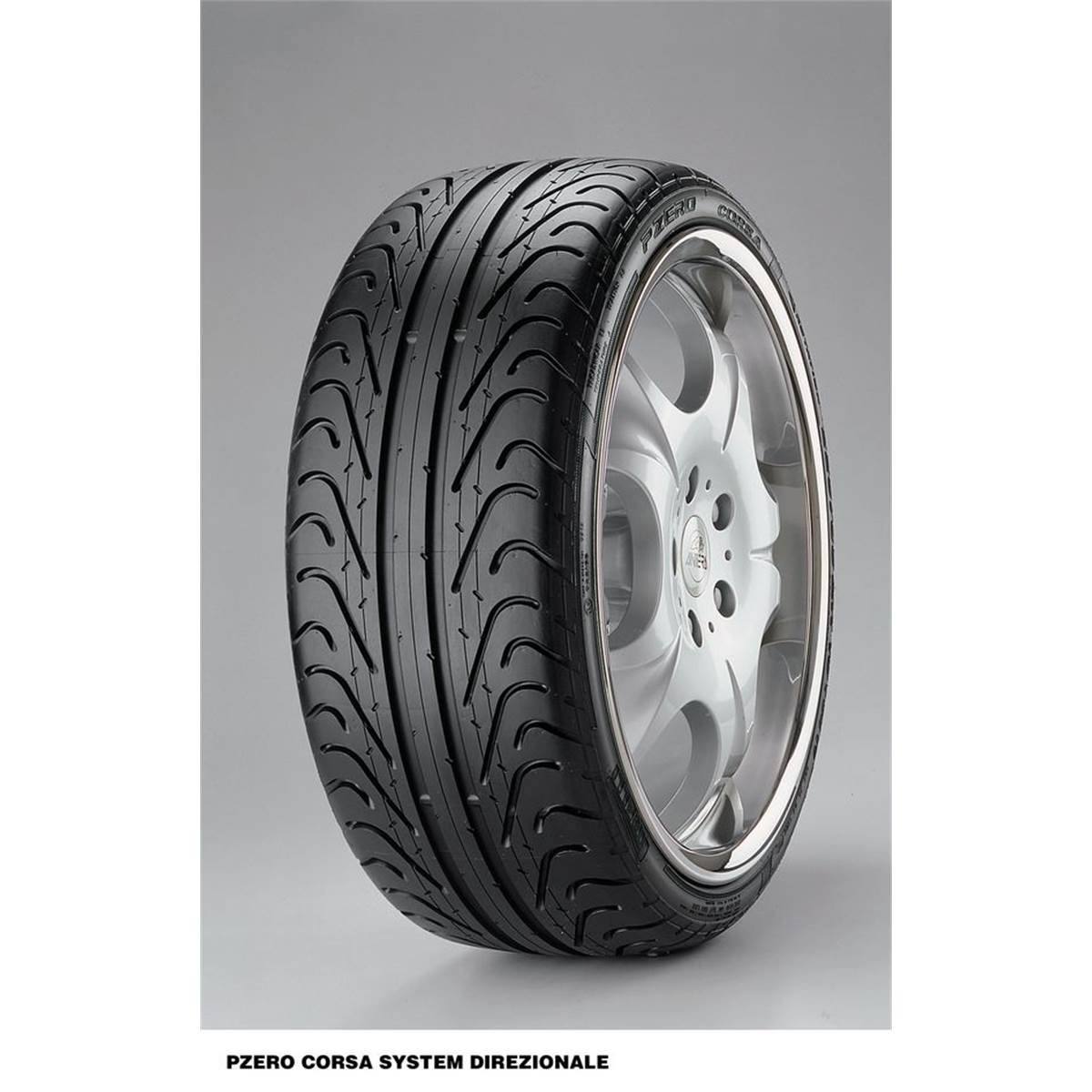 Pneu Pirelli 235/35R19 91Y Pzero Corsa Direzionale XL