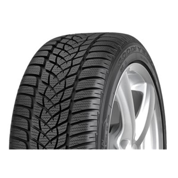 Pneu 4X4 Runflat Hiver GOODYEAR 255/50R21 106H Ultra Grip Performance 2 Ms