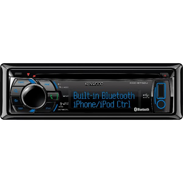 Autoradio Kenwood KDC-BT52U