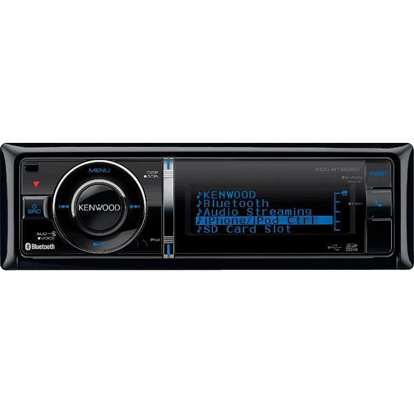 Autoradio Bluetooth Kenwood KDC-BT92SD