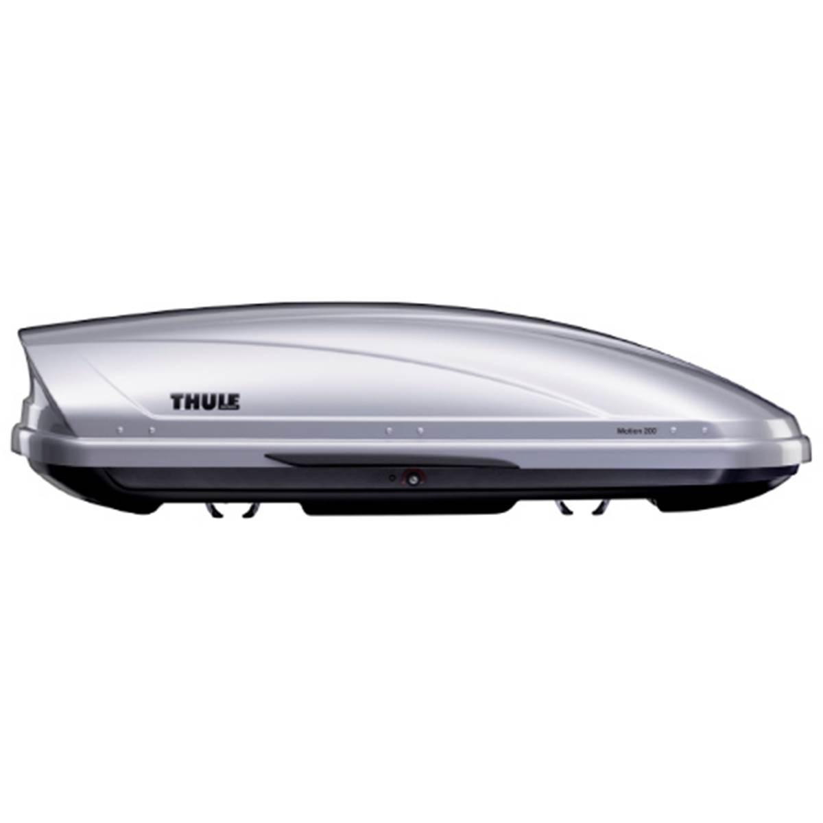 Coffre de toit Thule Motion 200 gris