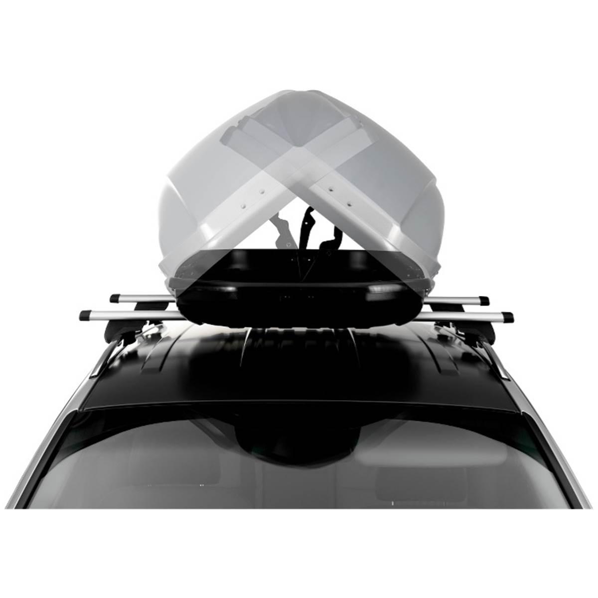 Coffre de toit Thule Motion 900 gris