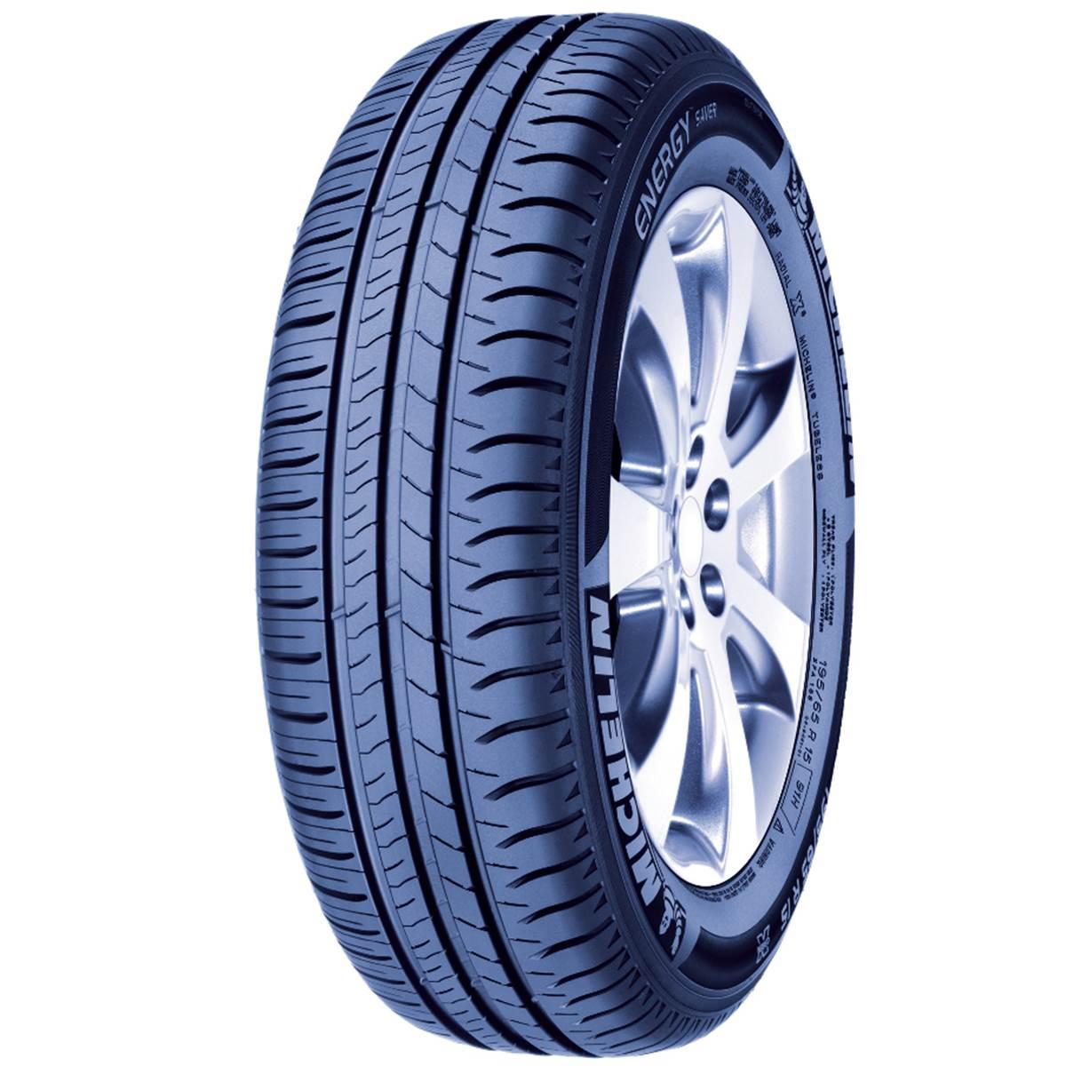 Pneu Michelin 215/55R17 94H Energy Saver