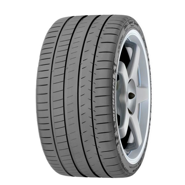 Pneu Michelin 295/30R20 101Y Pilot Super Sport XL