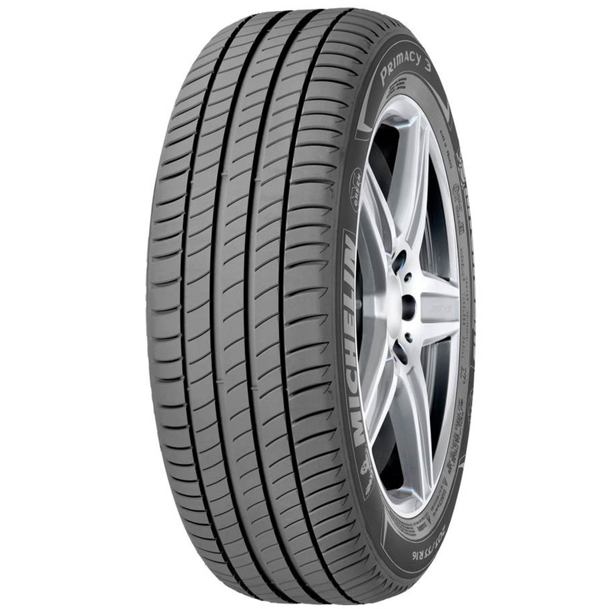 Pneu Michelin 205/50R17 89W Primacy 3