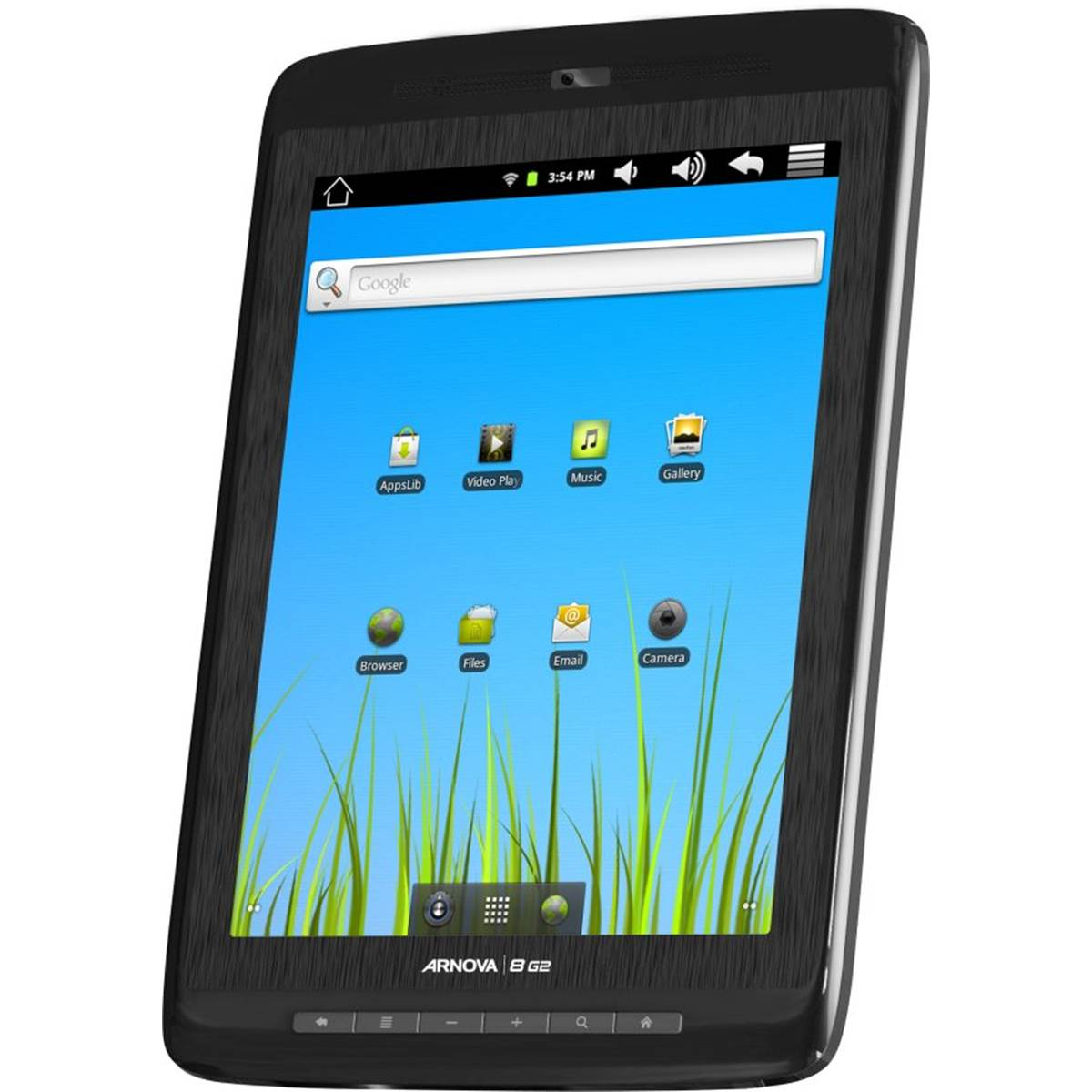 Tablette tactile ARNOVA 8 G2 4Go