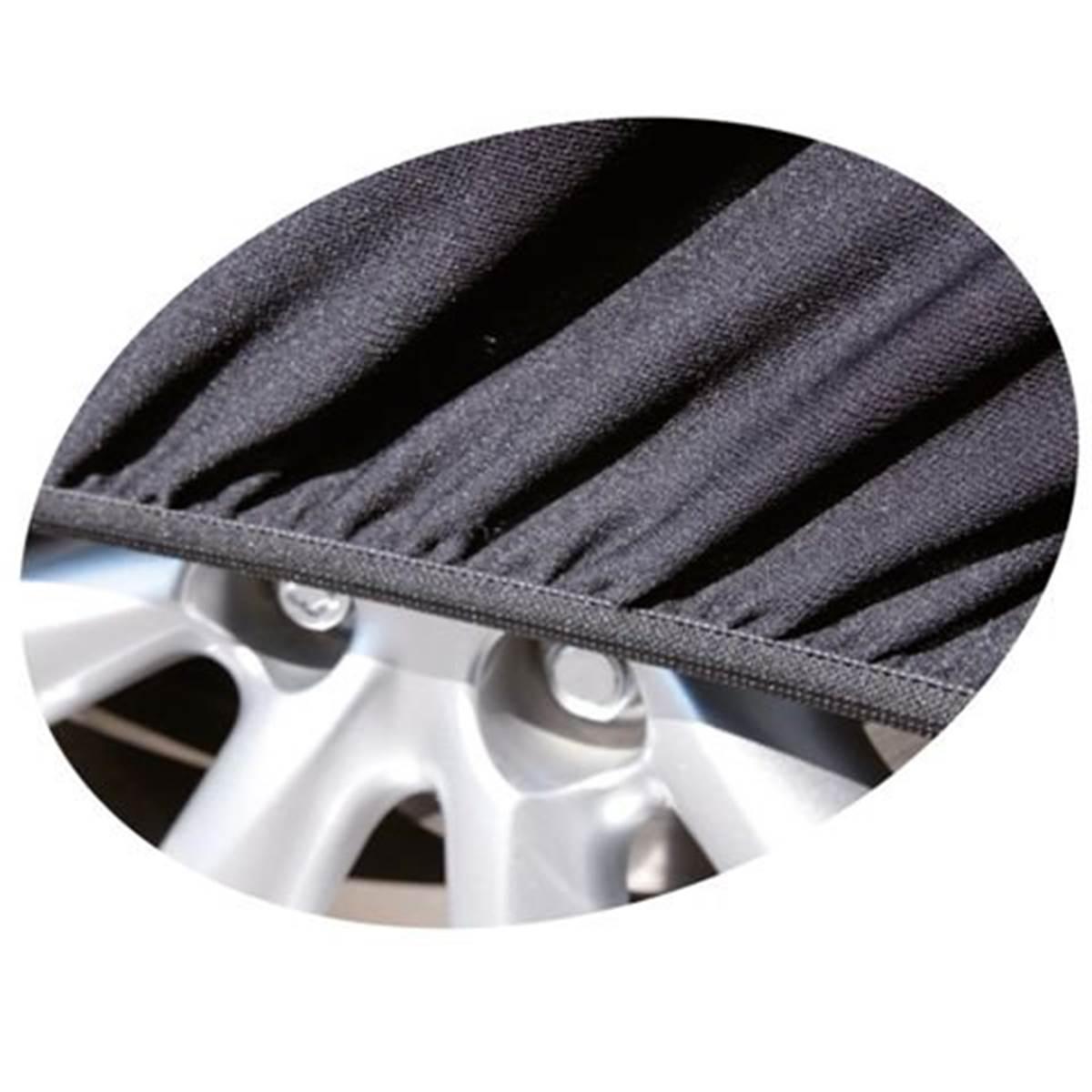 Housse textile haute protection intérieur CUSTOMAGIC taille M