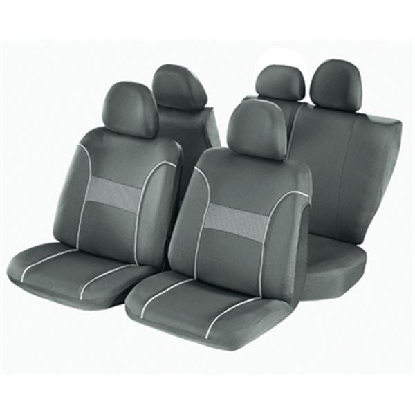 housse de si ge fractionnable vasion sweet car feu vert. Black Bedroom Furniture Sets. Home Design Ideas