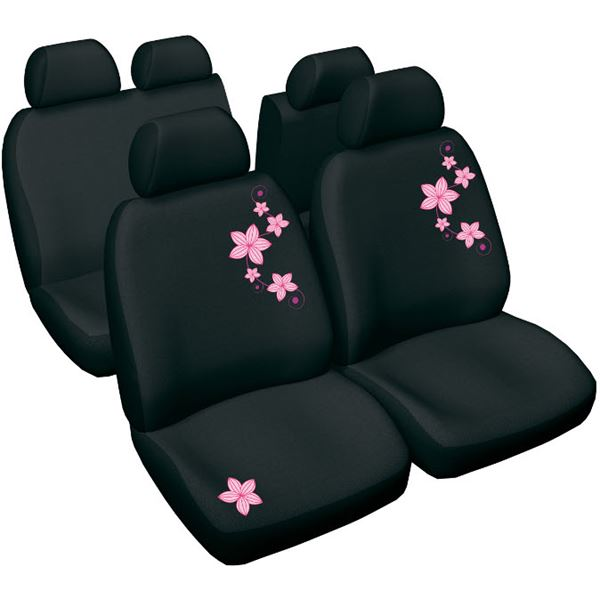 housse de si ge fractionnable elena sweet car feu vert. Black Bedroom Furniture Sets. Home Design Ideas