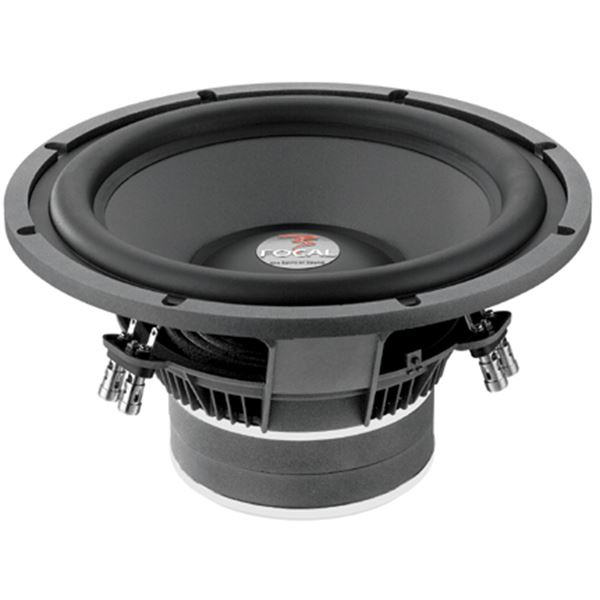 Subwoofer Focal Performance P 33 V2