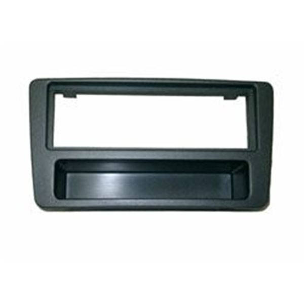 Support décor autoradio ISO HONDA CIVIC 2003>