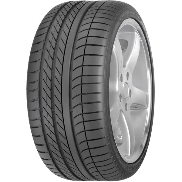 Pneu 4X4 Goodyear 255/55R18 109W Eagle F1 Asymmetric XL