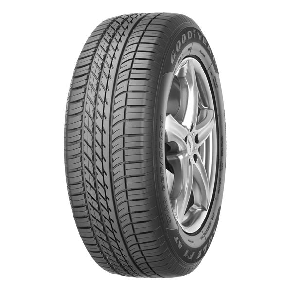 Pneu 4X4 Goodyear 255/55R20 110W Eagle F1 Asymmetric XL