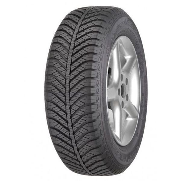 Pneu 4 Saisons Goodyear 255/45R18 99V Vector 4 Seasons