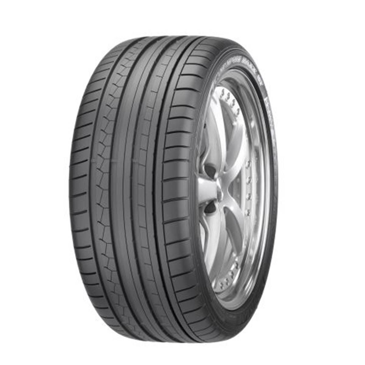 Pneu Runflat Dunlop 255/40R18 95Y Sp Sport Maxx Gt