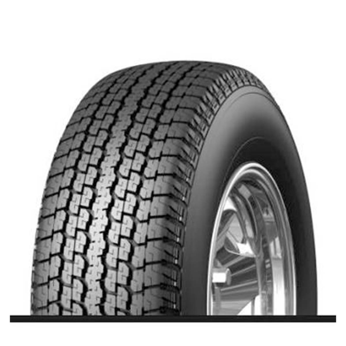 Pneu Bridgestone 225/70X17 108 S DUELE D840 XL