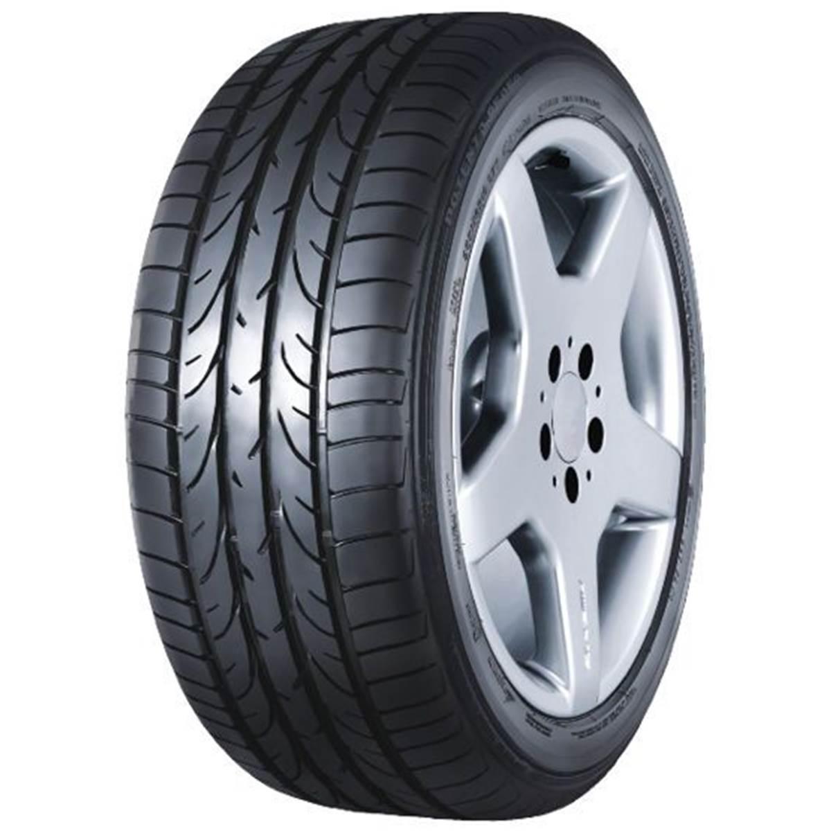Pneu Bridgestone 245/45R18 96Y Potenza Re050 homologué Mercedes