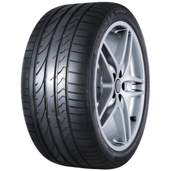 Pneu Bridgestone 265/40R18 101Y Potenza Re050 XL