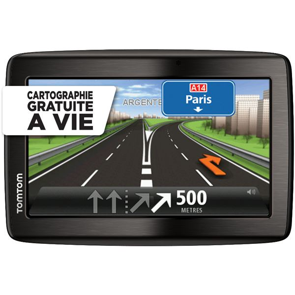 GPS Tomtom Via 135 Europe M