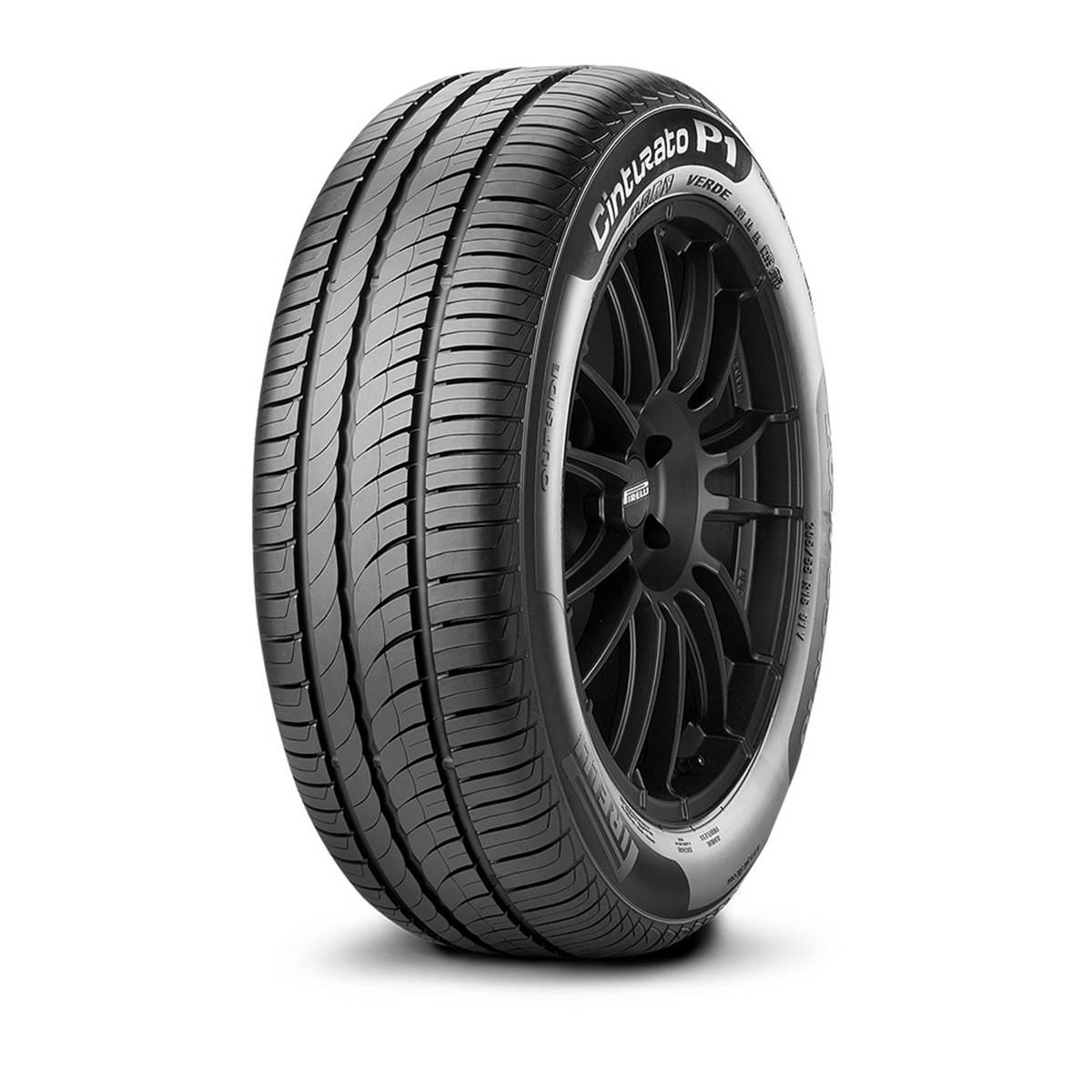 Pneu Pirelli 185/65R15 88H Cinturato P1 Verde