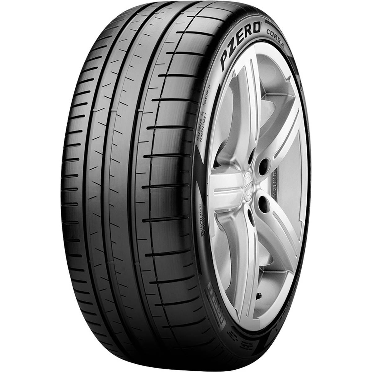 Pneu Pirelli 205/45R17 88Y Pzero Corsa XL