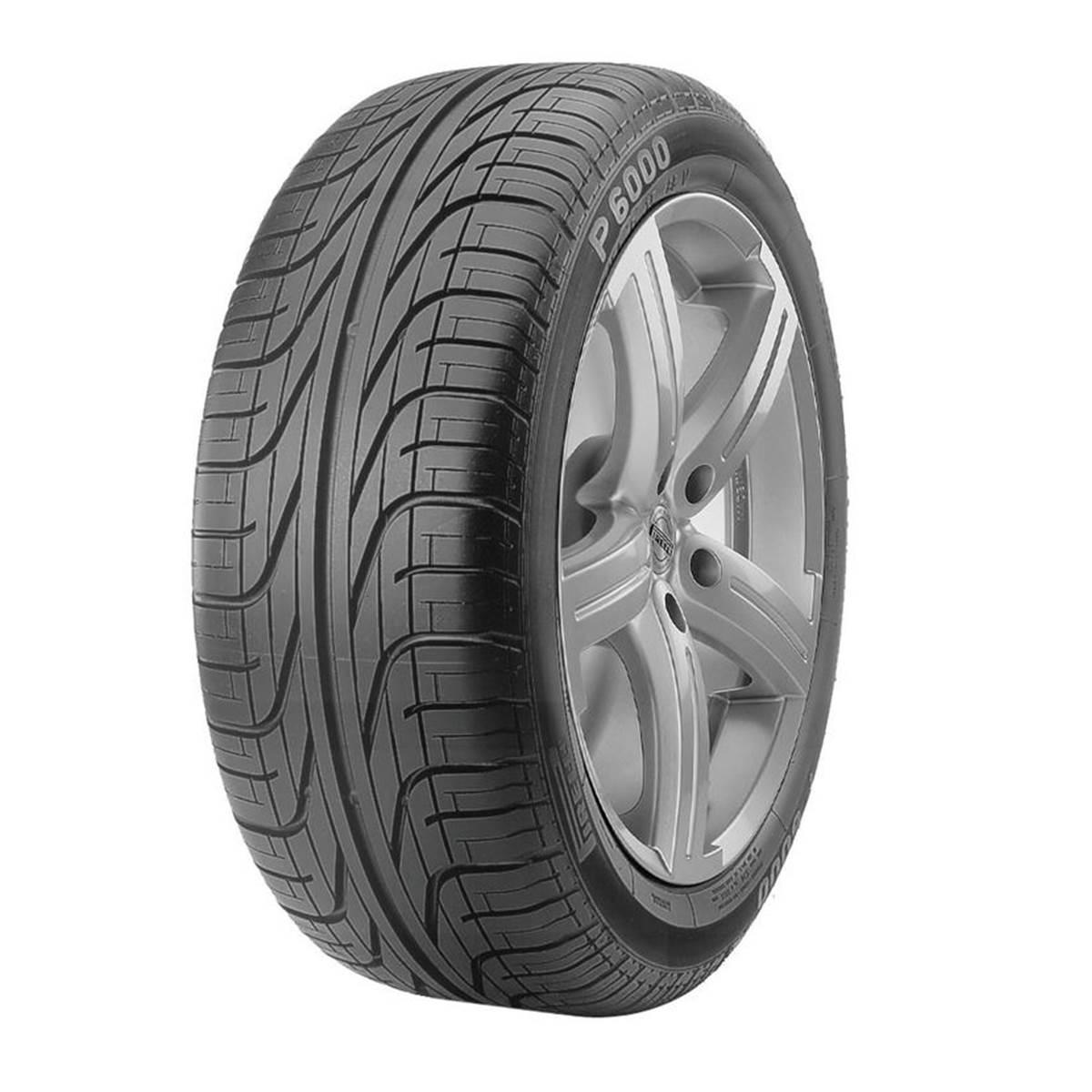 Pneu Pirelli 215/60R15 94W P6000