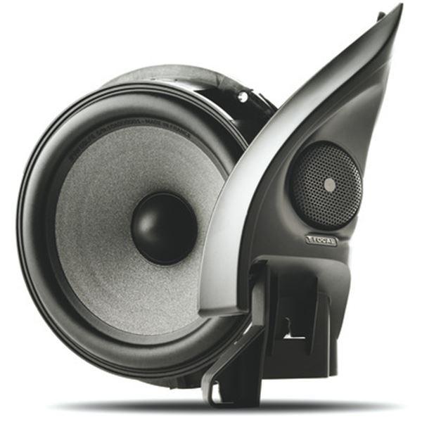 kit haut parleurs focal int gration ifvw pour golf 6 feu vert. Black Bedroom Furniture Sets. Home Design Ideas