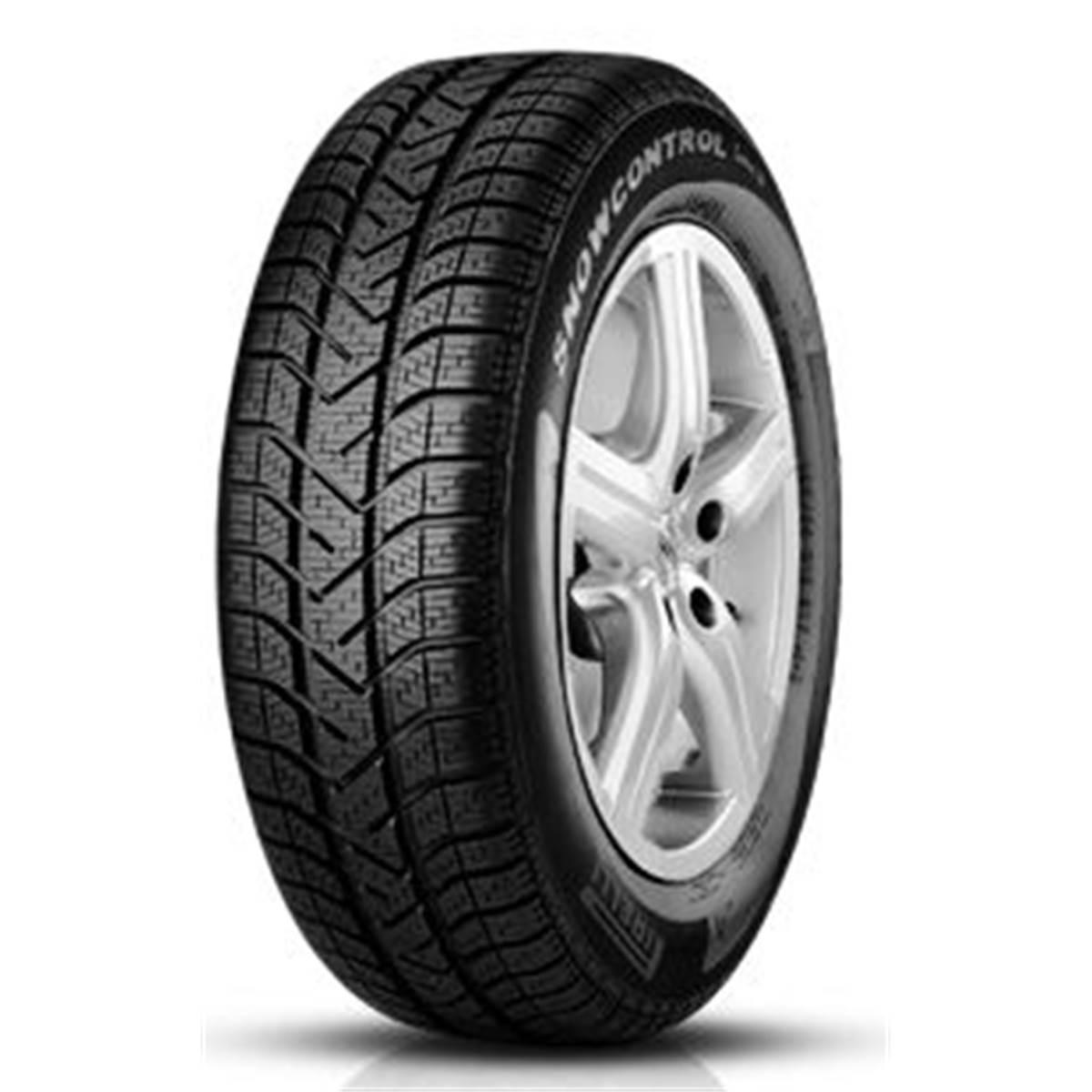 Pneu Hiver Pirelli 185/65R15 88T Winter 190 Snowcontrol Iii